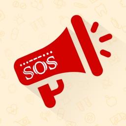 SOS - App