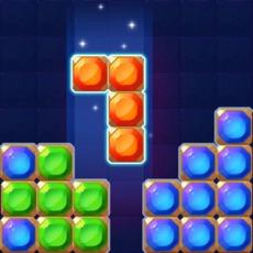 Activities of Block Puzzle - Legend Jewel