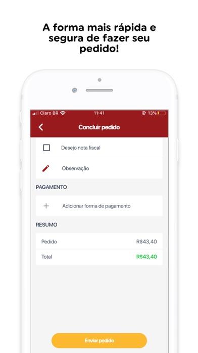 Padaria e Confeitaria Xodó screenshot 5