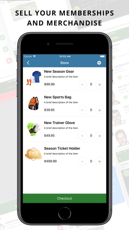 Team App screenshot-4