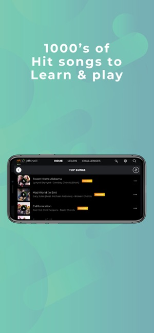 Yousician - Your Music Teacher on the App Store