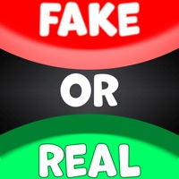 Codes for Real Or Fake - True Or False Hack