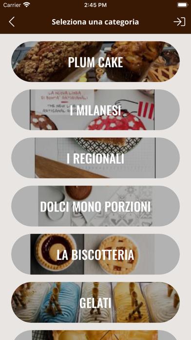 Dolce Milano Home screenshot 3