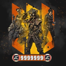 #1 Wallpapers for Apex Legends