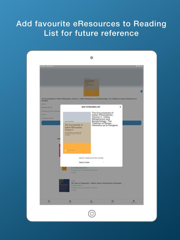 NDC Library screenshot 12