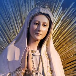 The Holy Rosary (with audio)