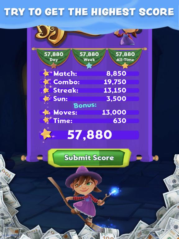 BeSwitched Tournament screenshot 8