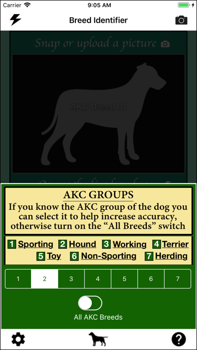 Dog Breed Identifier screenshot 6