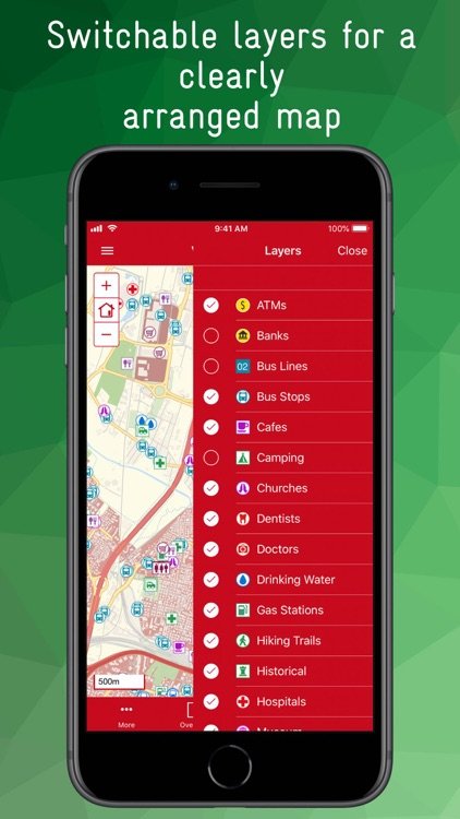 Venice Offline screenshot-4