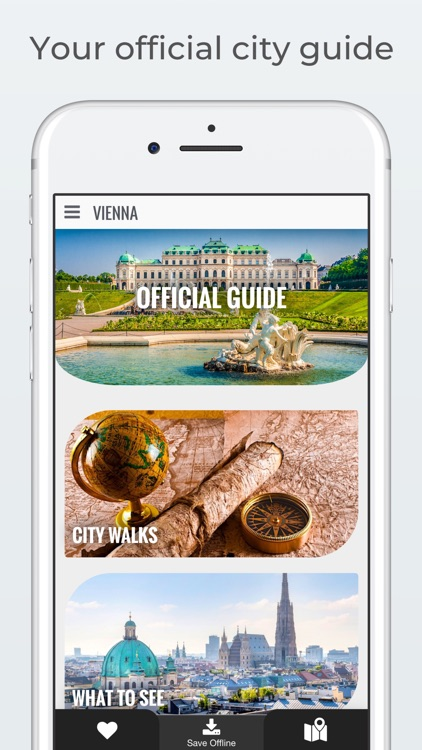 VIENNA City Guide and Tours