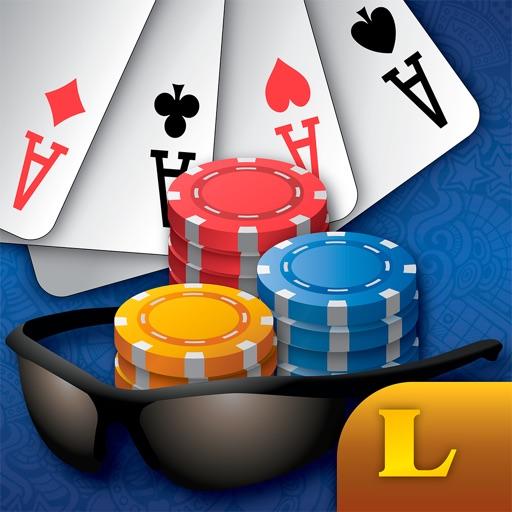 Онлайн Покер LiveGames