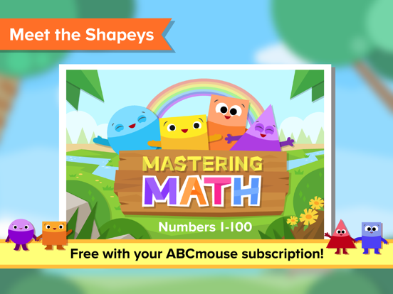 ABCmouse Mastering Math-ipad-0