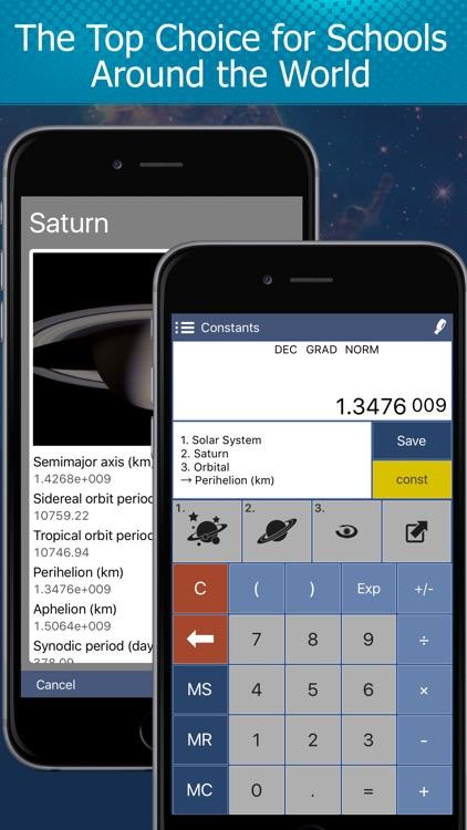 The Best Calculator - Calc Pro screenshot-4