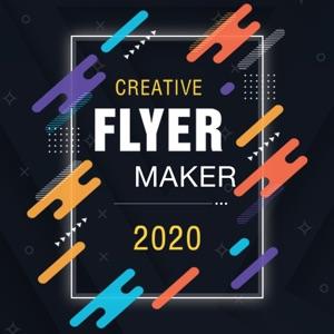 Flyer maker, Poster Maker  App Reviews, Free Download