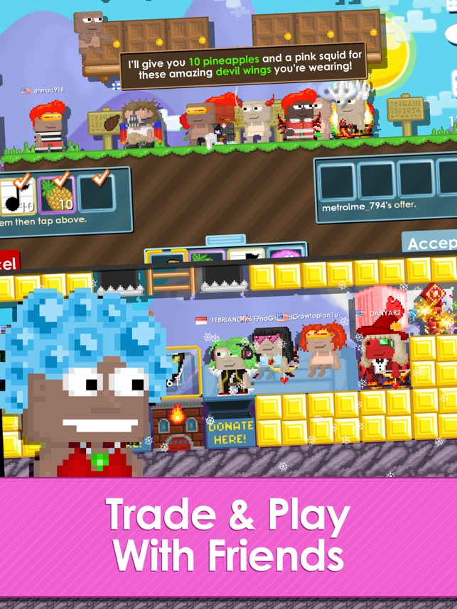 Growtopia on the App Store