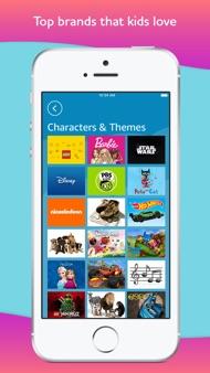 Amazon FreeTime Unlimited iphone images