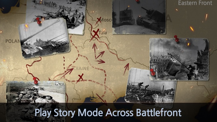 WW2 Battle Front Simulator screenshot-8