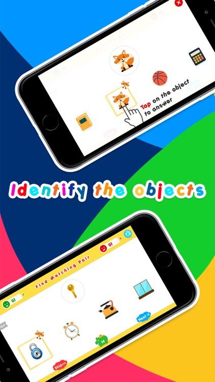 Edubook for Kids screenshot-3