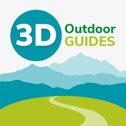 3D Outdoor Guides