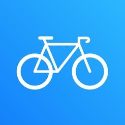Bikemap Fahrrad Routen