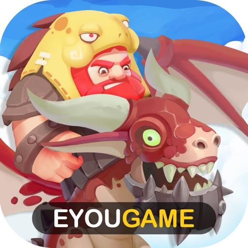Dragon Knight: Realm Clash