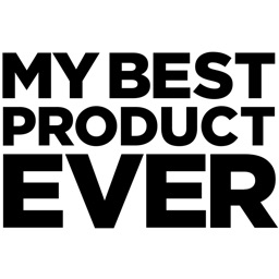 My Best Product Ever