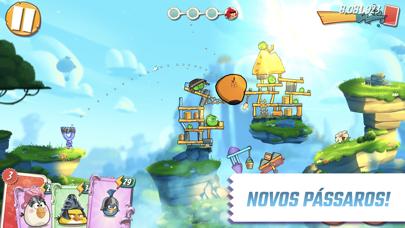 Baixar Angry Birds 2 para Android