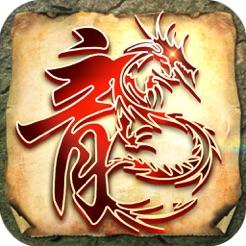 屠龙破晓logo