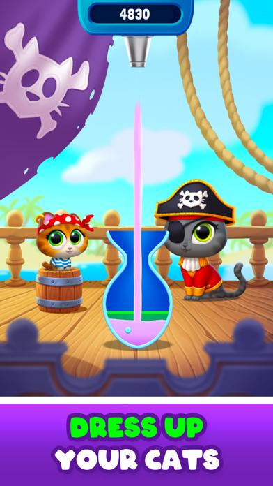 Kitty Cocktails screenshot 5
