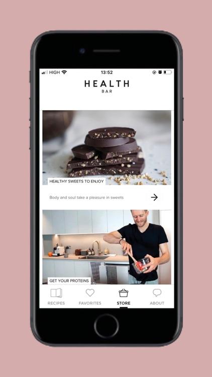 Health Bar screenshot-4