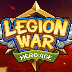 ‎Legion War - Hero Age