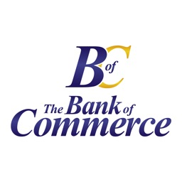 The Bank of Commerce Tablet