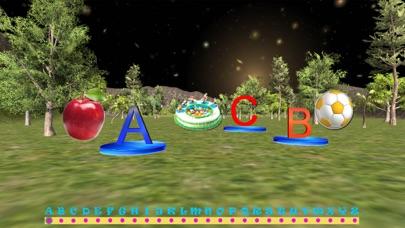 Alphabet club screenshot 4