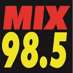 WNYR 98.5 - The Best Mix
