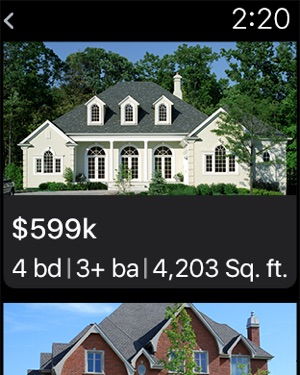 Realtor com Real Estate Search on the App Store