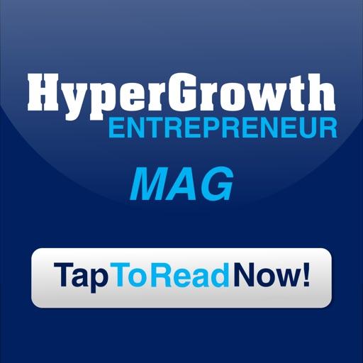 HyperGrowth Entrepreneur Mag