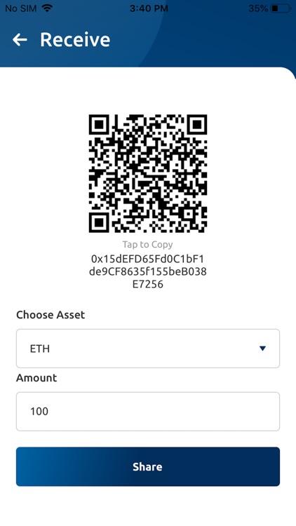 Keyper Wallet
