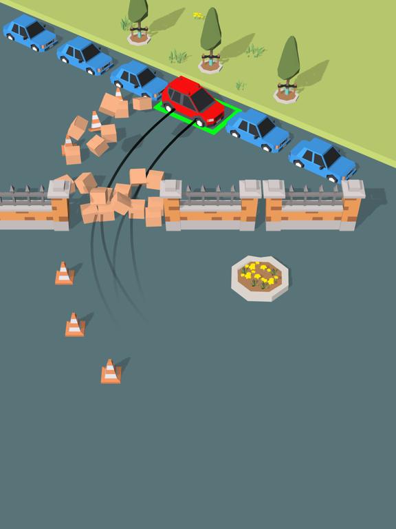 Parking Slam screenshot 8