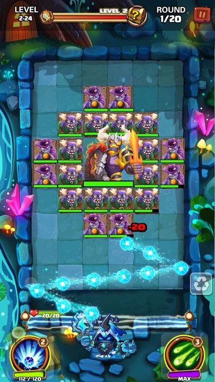 Magic vs Monster screenshot-3
