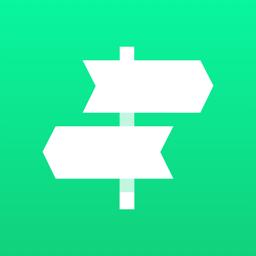 Ícone do app Tripify - Viaje melhor