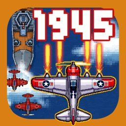 1945 Air Force - Arcade Games