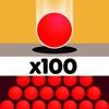Split Balls 3D - iPadアプリ