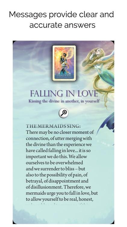 Oracle of the Mermaids screenshot-5