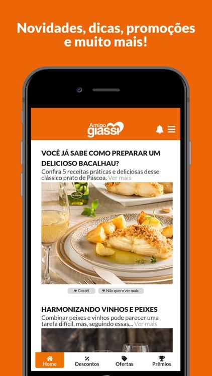 Giassi Supermercados screenshot-3