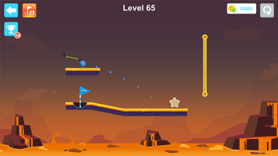 Happy Shots Golf screenshot 4