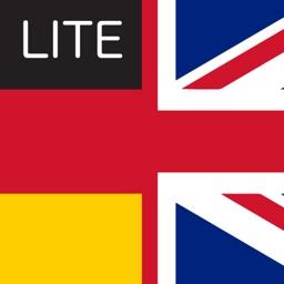 German-English Dictionary Lite