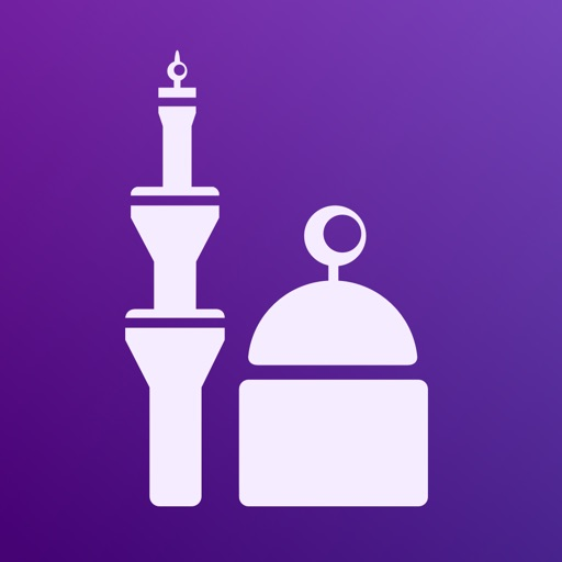 Guidance: Islamic Prayer Times iOS App