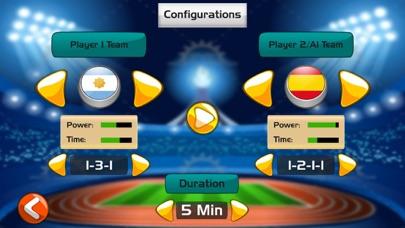 Football Challenge Soccer Fun Screenshot 2