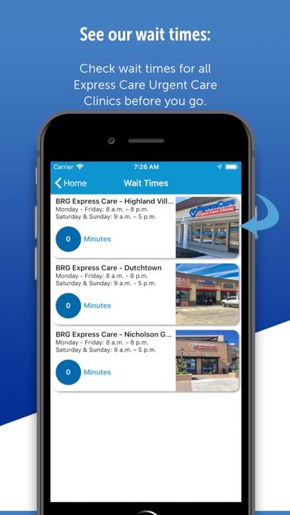 Baton Rouge General Mobile screenshot-4