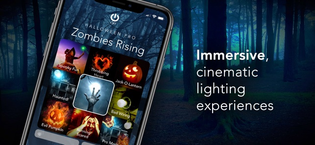OnSwitch – Philips Hue & LIFX on the App Store